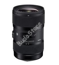SIGMA s210955 18-35 mm F1,8 DC HSM objektív NIKON