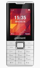Sencor Element P020 Silver Mobiltelefon