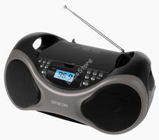 Sencor SPT 225 T Hordozható rádió SPT225T