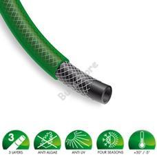 EUROGUIP green 3 rétegű tömlő 1