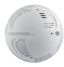 DSC WS8913 Vezeték nélküli szénmonoxid érzékelő 110898