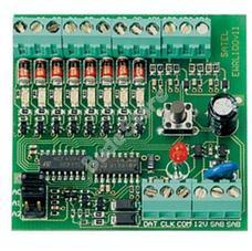 SATEL ABAX ACX-100 Bővítő modul ACX100 107612