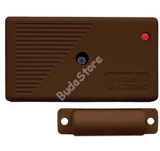 ELMES ELECTRONIC CTX3H BR Vezeték nélküli nyitásérzékelő 112031