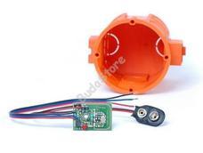 ELMES ELECTRONIC MTX beépíthető miniatűr adó 112036