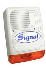 SIGNAL PS-128A W/A fehér Kültéri hang és fényjelző PS128AW/A 114165
