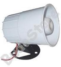 SIM 1201WH Sziréna fehér 100563