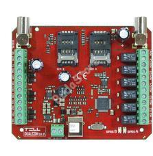 TELL DUALCOM SIA IP HF GPRS kommunikátor tűzjelzőkhöz 112128