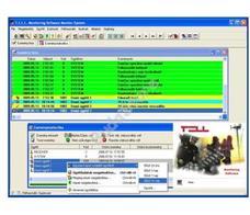 TELL TMS PRO-50 50 ügyfeles bővítő licensz PRO50 109490