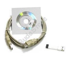 GMAX GSM USB programozó panel+szoftver 113750