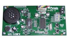 Pyronix MX-VOICE Beszédmemóriás telefonhívó modul MXVOICE 106189