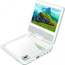 SENCOR SPV 2722 White Hordozható DVD lejátszó SPV2722