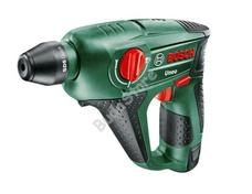 Bosch Uneo akkus fúrókalapács 10,8V 2,0 Ah koffer 0603984024