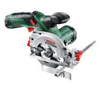 Bosch PKS 10,8 LI akkus körfűrész 06033C7000