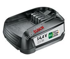 Bosch 14,4 V-os 2,5Ah lítium-ionos rendszertartozék 1607A3500U