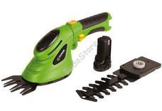 FIELDMANN FZN 4101-A Akkumulátoros kézi fű és bokornyíró FZN4101A