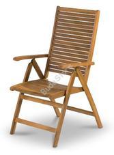 FIELDMANN FDZN 4101 Dönthető kerti szék FDZN4101