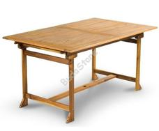 FIELDMANN FDZN 4104 Kerti asztal 150/200 x 90 cm FDZN4104