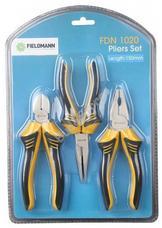 FIELDMANN FDN 1020 Szerszám fogókészlet 3 db-os FDN1020