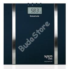 Taurus Syncro Glass Body control személymérleg 990537