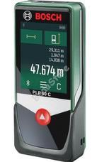 Bosch PLR 50C Digitális lézeres távolságmérő PLR50C 0603672220