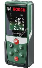 Bosch PLR 30C Digitális lézeres távolságmérő PLR30C 0603672120