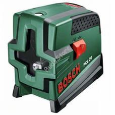Bosch PCL 20 Keresztvonalas szintezőlézer PCL20 0603008220