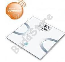 Beurer BF 710 BT üveg diagnosztikai mérleg Türkiz BF710BT
