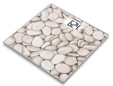 BEURER GS 203 Stones üvegmérleg GS203