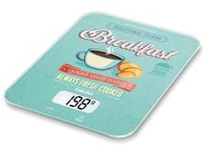 BEURER KS 19 Breakfast Digitális konyhai mérleg KS19