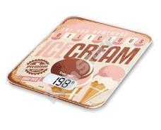 BEURER KS 19 Ice Cream Digitális konyhai mérleg KS19