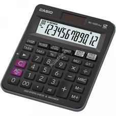 CASIO MJ-120D Plus Asztali számológép MJ120DPlus
