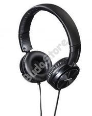 THOMSON 132427 HED 2215 ON-EAR fejhallgató fekete