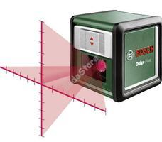 Bosch Quigo III plus keresztvonalas szintezőlézer 0603663600