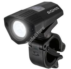 SIGMA Első lámpa Buster 100