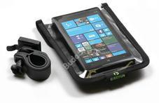 BIKEFUN Táska kormányra Router Touch Aqua smartphone B11047