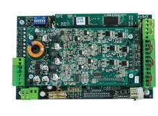 Global Fire JNETSP003SA Equipment 3 hurkos kártya alpanelhoz 107486