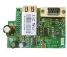 Global Fire JNETADVCOMSTCPIP Equipment TCP/IP interfész 107508