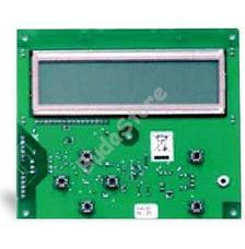 DSC D400LCD LCD kijelző egység 104201
