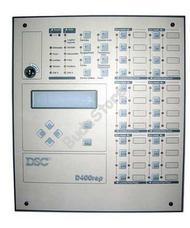 DSC D400REP Távkezelő egység 104200