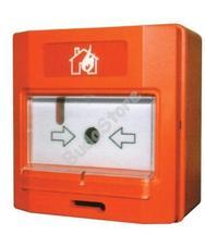 Global Fire GFE MCPEA kézi jelzésadó védő üveggel 107451