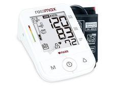 ROSSMAX X5 Automata felkaros vérnyomásmérő