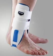 DR.MED DR-A016 Univerzális boka merevítő kengyel gél támasztékkal
