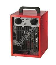HOME Fűtőtest ventilátoros 3 üzemmód IPX4 1000/2000W 8960581