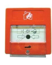 SYSTEM Sensor MCP3A-R02 Hagyományos kézi jelzésadó 104207