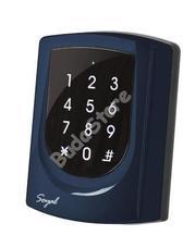 SOYAL AR-725ES kék 2 ajtós vezérlő/hálózati kártyaolvasó AR725ES 109816