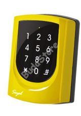 SOYAL AR-725ES sárga 2 ajtós vezérlő/hálózati kártyaolvasó AR725ES 109817