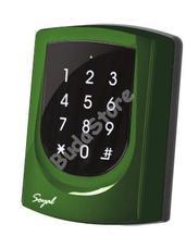 SOYAL AR-725ES zöld 2 ajtós vezérlő/hálózati kártyaolvasó AR725ES 109819