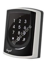 SOYAL AR-725ES-M fekete 2 ajtós vezérlő/hálózati kártyaolvasó AR725ESM 109827