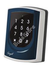 SOYAL AR-725ES-M kék 2 ajtós vezérlő/hálózati kártyaolvasó AR725ESM 109826