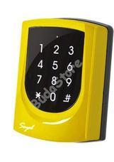 SOYAL AR-725H sárga Komplett vezérlő és kártyaolvasó AR725H 106281